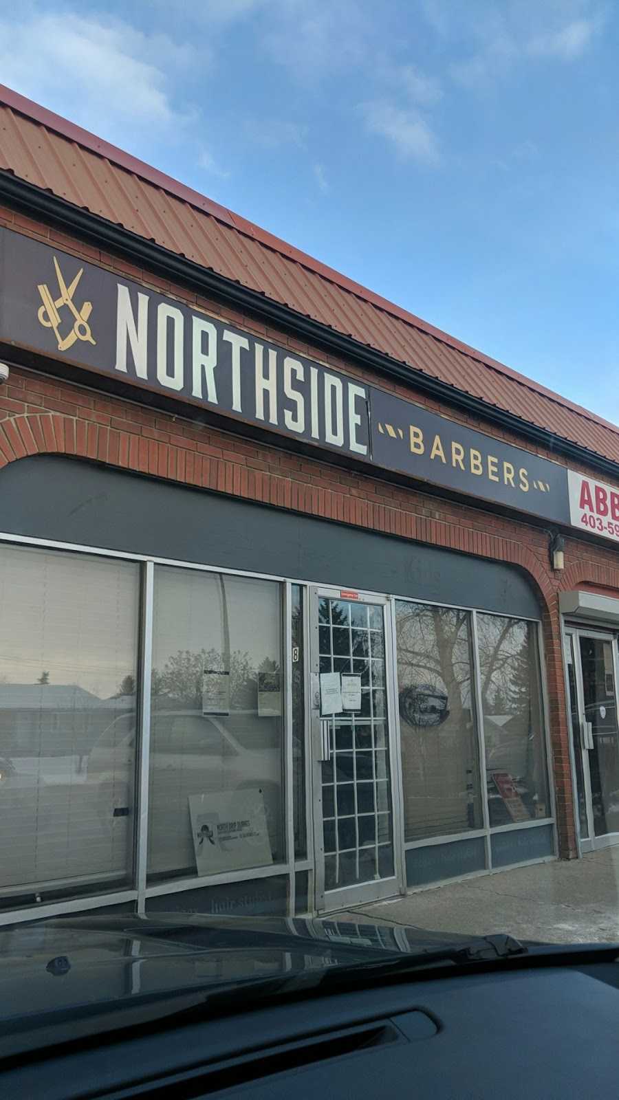 Northside Barbers & Blades   hair care   5008 Whitehorn Dr NE, Calgary, AB T1Y 1V1, Canada   4034523630 OR +1 403-452-3630