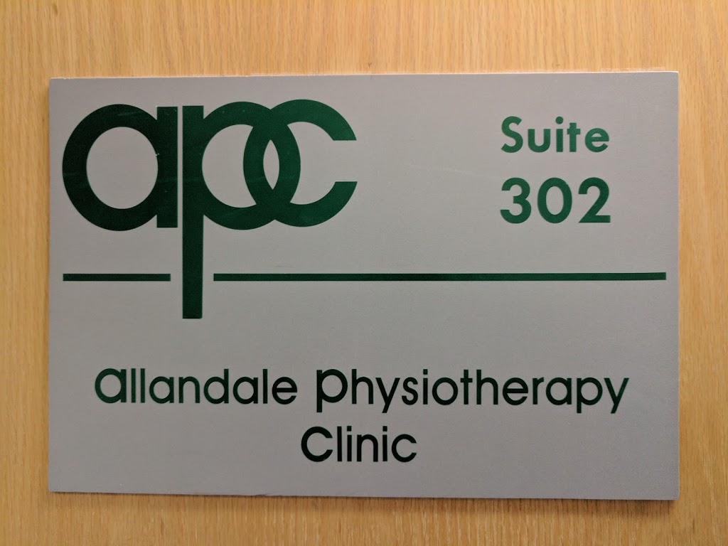 Allandale Physiotherapy | health | 231 Bayview Dr, Barrie, ON L4N 4Y5, Canada | 7057287676 OR +1 705-728-7676