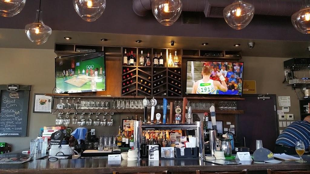 Bowmans Bar & Grill | restaurant | 1170 Carling Ave, Ottawa, ON K1Z 7K6, Canada | 6136809339 OR +1 613-680-9339