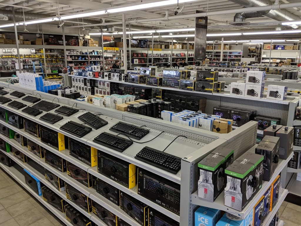 Memory Express | electronics store | 730 Century St A, Winnipeg, MB R3H 0M1, Canada | 2047726177 OR +1 204-772-6177