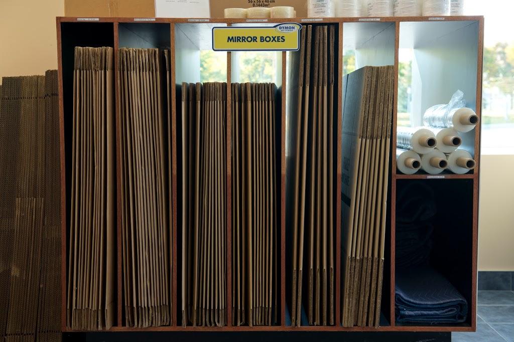 Dymon Storage | storage | 1830 Walkley Rd Unit 1, Ottawa, ON K1H 8K3, Canada | 6133211649 OR +1 613-321-1649