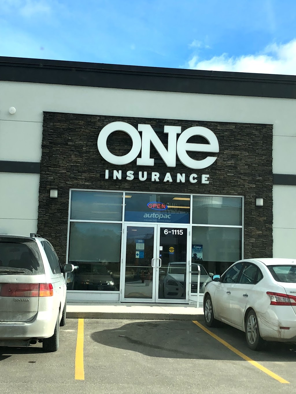 One Insurance Kildonan 6 1115 Gateway Road Winnipeg Mb R2g 0a5 Canada