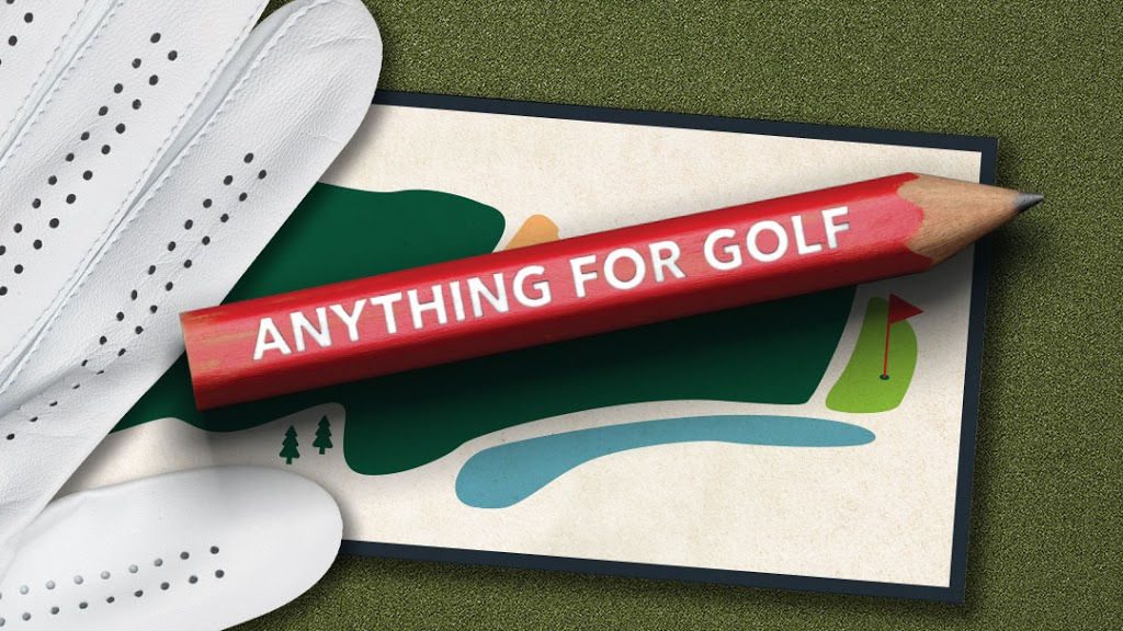 Golf Town | store | 690 Gardiners Rd, Kingston, ON K7M 3X9, Canada | 6133893735 OR +1 613-389-3735