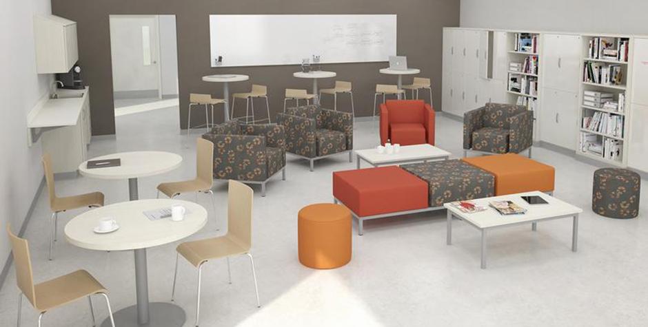 Office furniture Consulis | furniture store | 840 Rue Saint-Vallier O, Québec, QC G1N 1C9, Canada | 4188770405 OR +1 418-877-0405