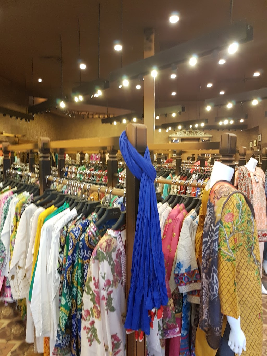J. Junaid Jamshed - Toronto | clothing store | 77 Matheson Blvd E, Mississauga, ON L4Z 2Y5, Canada | 8885368414 OR +1 888-536-8414