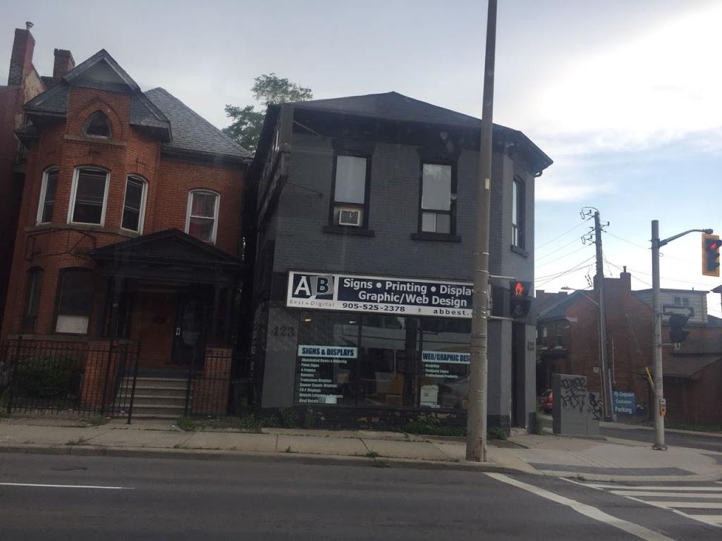 AB Best Digital | store | 423 King St W, Hamilton, ON L8P 4Y1, Canada | 9055252378 OR +1 905-525-2378