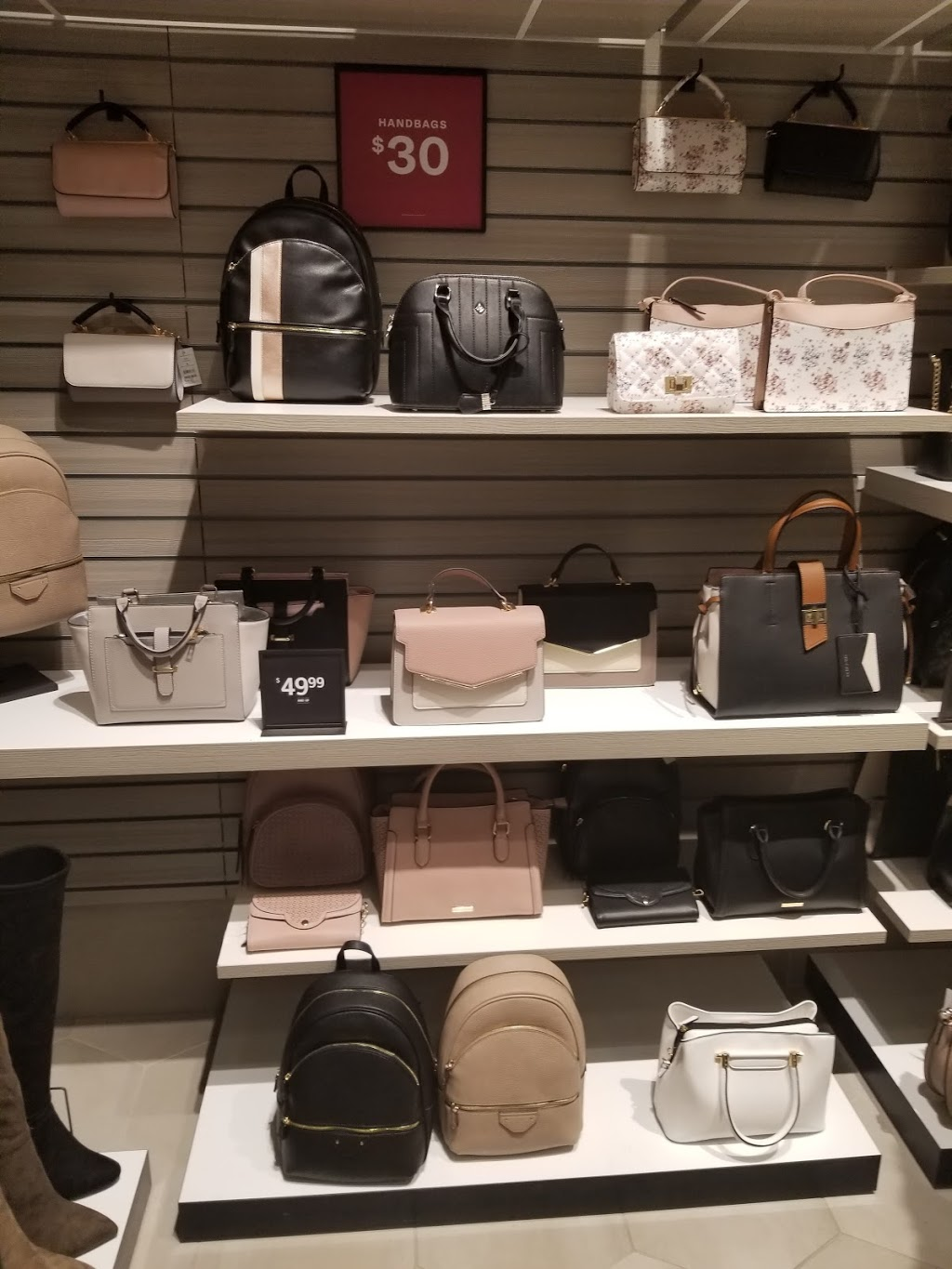 Call It Spring | shoe store | 2960 Kingsway Dr C021, Kitchener, ON N2C 1X1, Canada | 5198941785 OR +1 519-894-1785