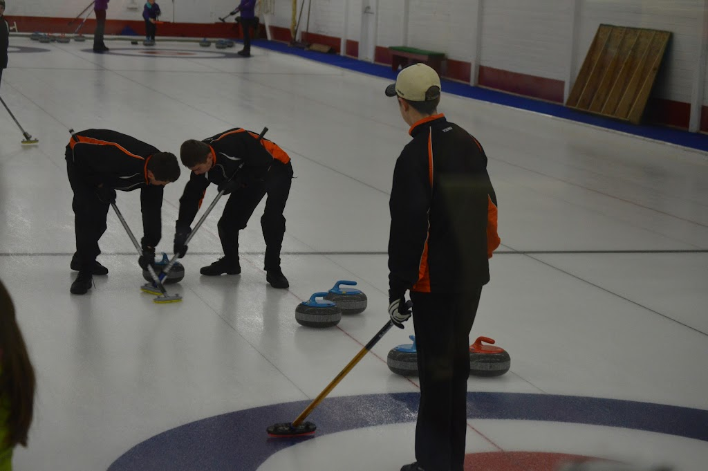 Liverpool Curling Club   point of interest   108 Gorham St, Liverpool, NS B0T 1K0, Canada   9023544407 OR +1 902-354-4407