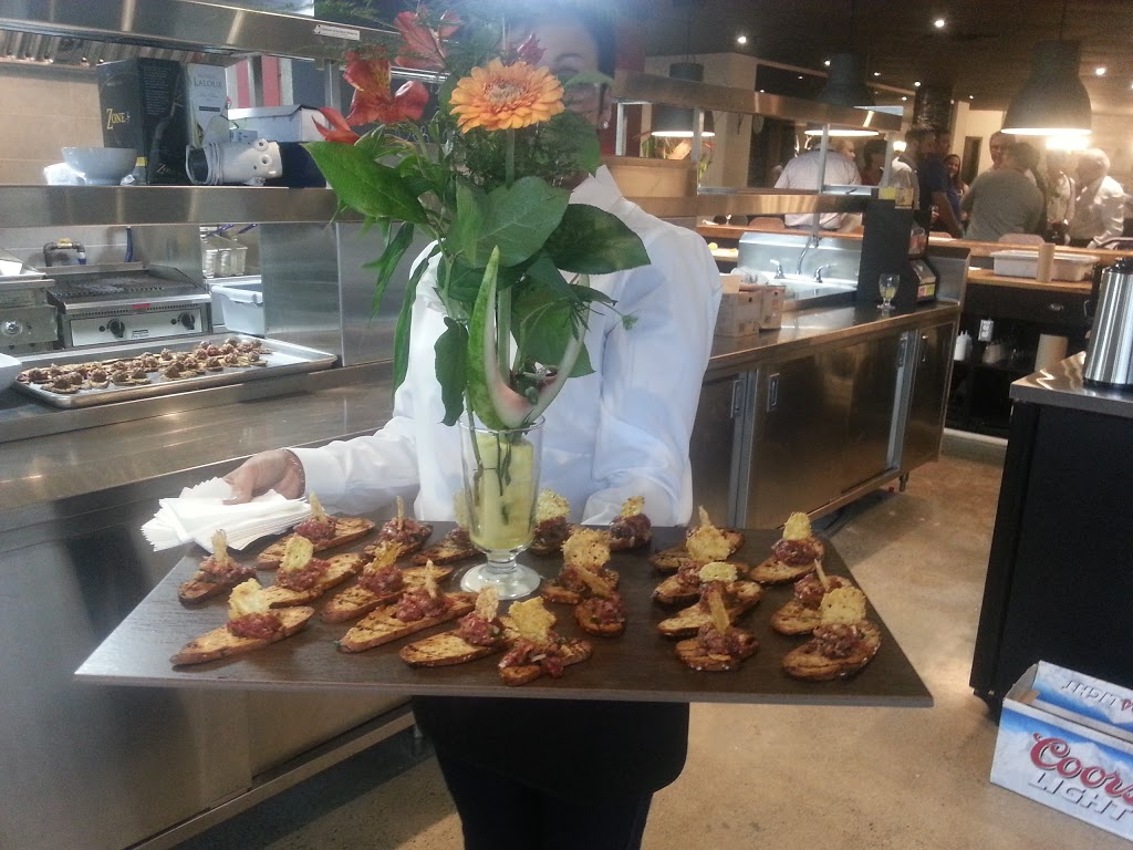 Traiteur Appetit Sens | restaurant | 284 Boulevard Sainte-Rose, Laval, QC H7L 1M3, Canada | 4504742424 OR +1 450-474-2424