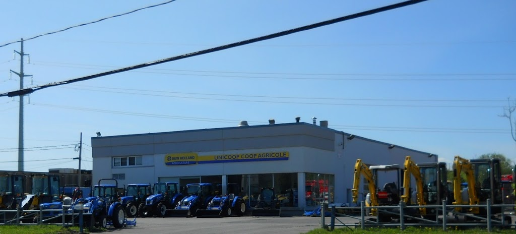 New Holland Avantis - Québec | car repair | 2650 Avenue Dalton, Québec, QC G1P 3S4, Canada | 4186660860 OR +1 418-666-0860