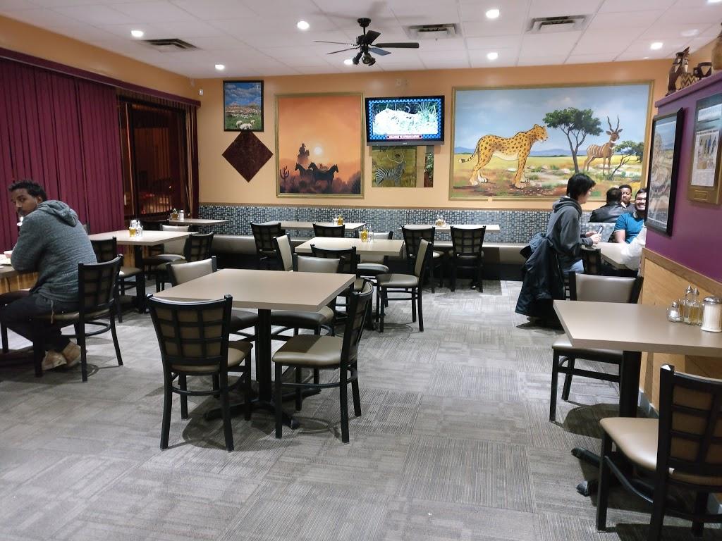 African Safari Restaurant | restaurant | 10610 105 St NW, Edmonton, AB T5H 2W9, Canada | 7804236614 OR +1 780-423-6614