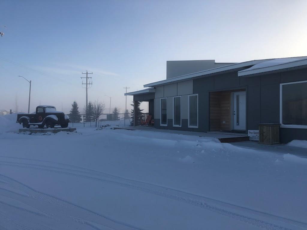 Northplex Ltd | point of interest | 59504, Range Rd 32, Barrhead, AB T7N 1A4, Canada | 7803050505 OR +1 780-305-0505
