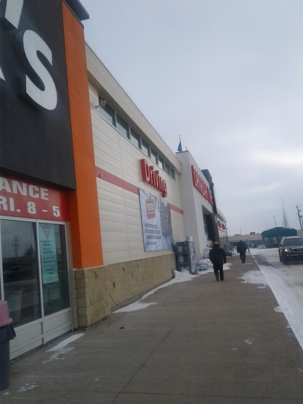 Canadian Tire   department store   3851 56 St, Wetaskiwin, AB T9A 2B1, Canada   7803527135 OR +1 780-352-7135