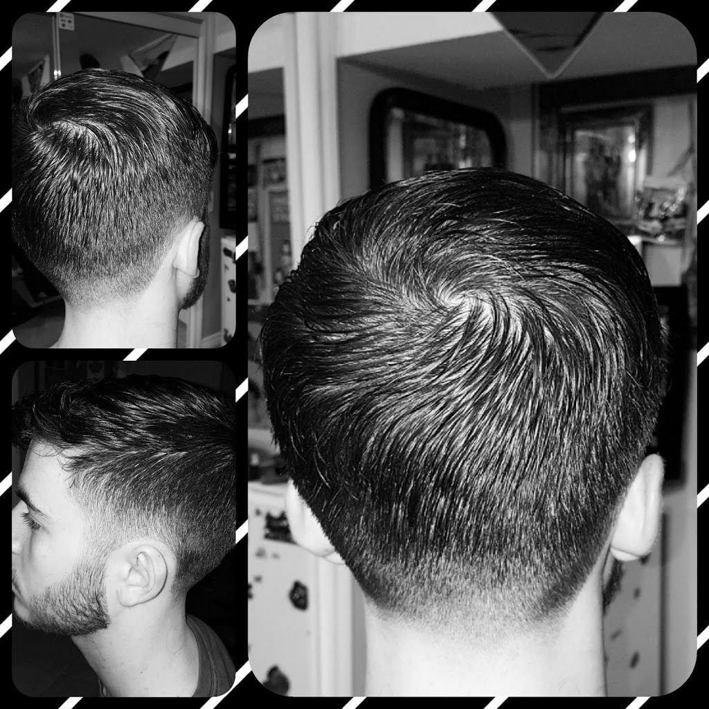 BarBer Pit Inc. | hair care | 396 Conant St, Oshawa, ON L1H 3S4, Canada | 6472733857 OR +1 647-273-3857