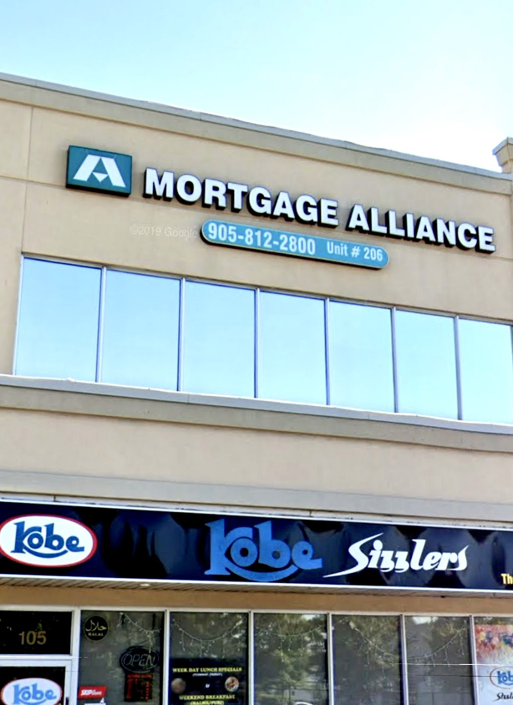 Chirag Bhatia - Mortgage Alliance | point of interest | 808 Britannia Rd W Unit- 206, Mississauga, ON L5V 0A7, Canada | 4377777990 OR +1 437-777-7990