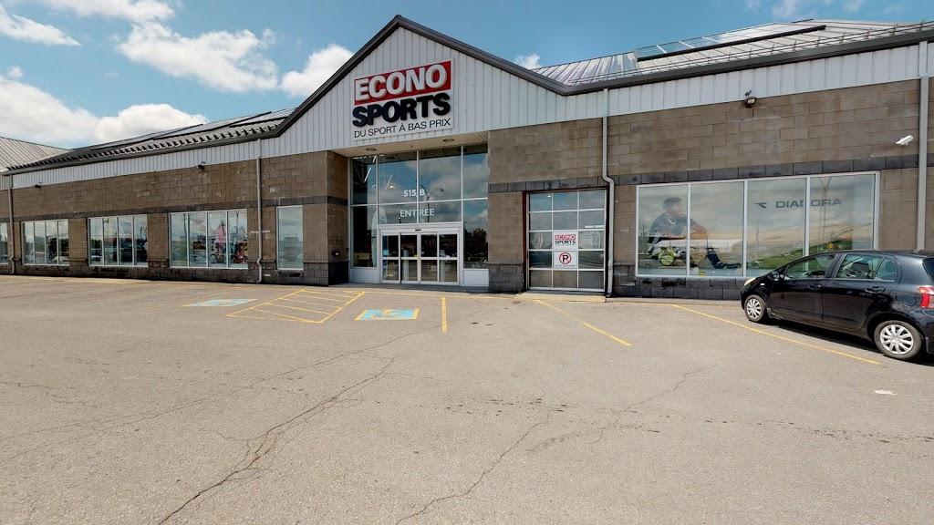 EconoSports Laval | store | 515 Boulevard Curé-Labelle, Fabreville, QC H7P 2P5, Canada | 4509371640 OR +1 450-937-1640
