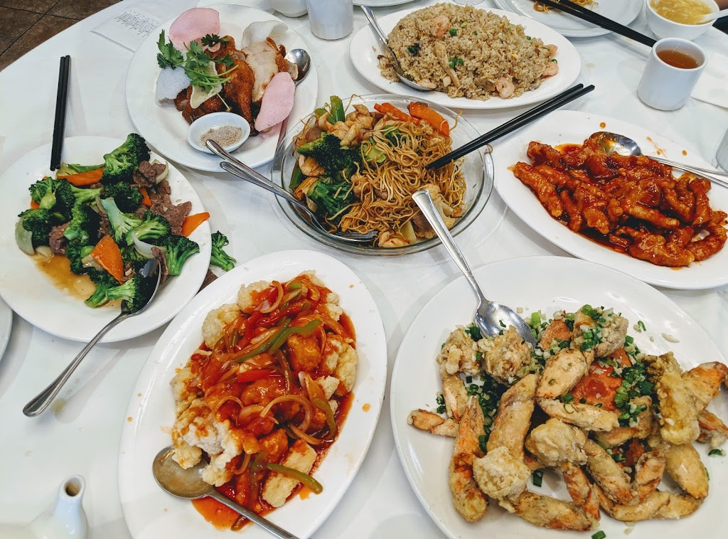 New King Do Seafood Restaurant | restaurant | 13922 104 Ave, Surrey, BC V3T 1X2, Canada | 6045826911 OR +1 604-582-6911