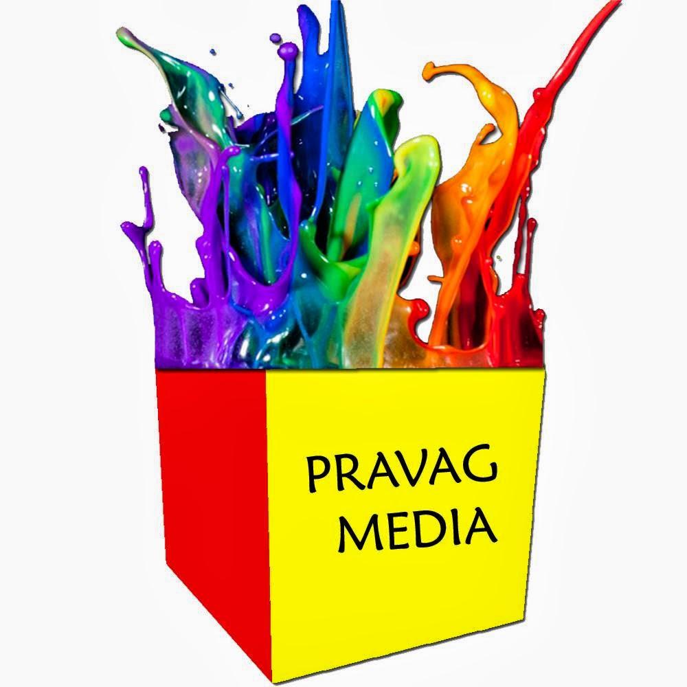 Pravag Media | point of interest | 69 Heartview Rd, Brampton, ON L6Z 0C9, Canada | 9055982446 OR +1 905-598-2446