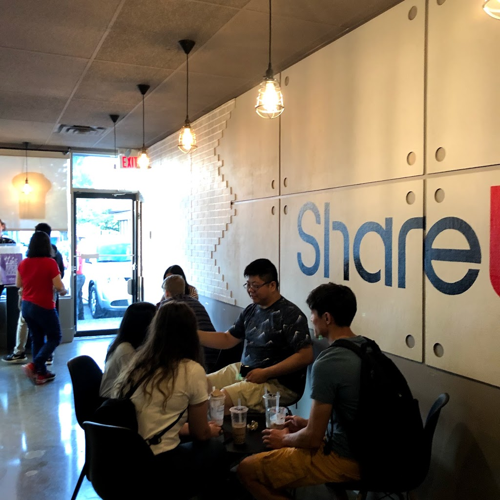 Sharetea Surrey Guildford | cafe | 9965 152 St Unit #4B, Surrey, BC V3R 4G5, Canada | 6044986881 OR +1 604-498-6881