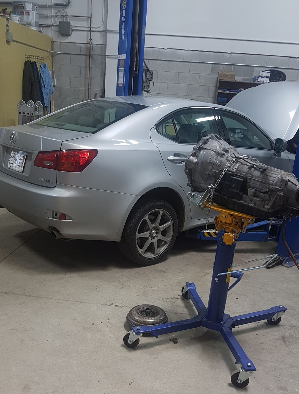 Back2Road Automotive | car repair | 170 Glidden Rd Unit # 3, Brampton, ON L6W 3L2, Canada | 9054500055 OR +1 905-450-0055