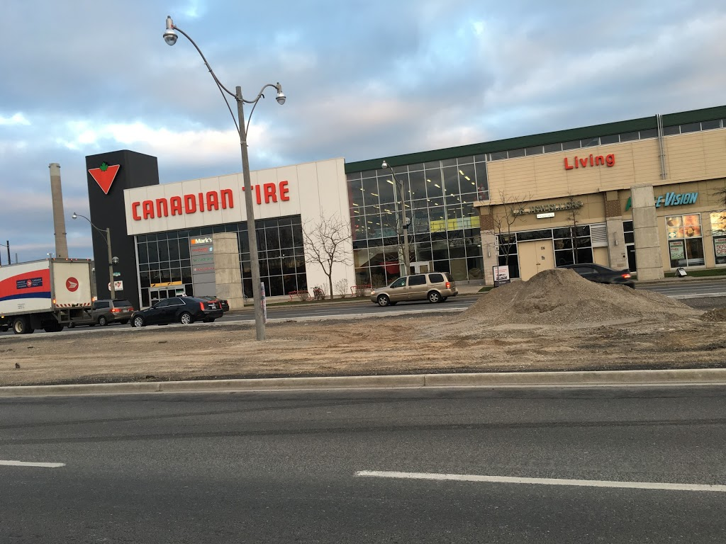 Canadian Tire - Leslie & Lakeshore, ON - Department store | 1025