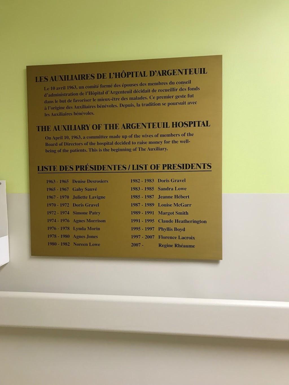 Hôpital De Lachute | health | 145 Avenue de la Providence, Lachute, QC J8H 4C7, Canada | 4505623761 OR +1 450-562-3761