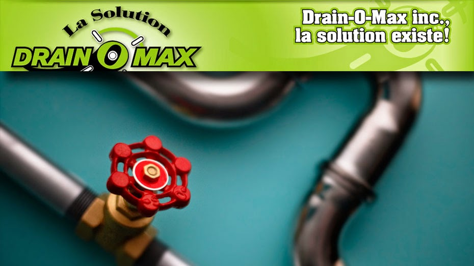 Drain O Max | home goods store | 332 Rue Notre-Dame E, Trois-Rivières, QC G8T 4E2, Canada | 8193772006 OR +1 819-377-2006
