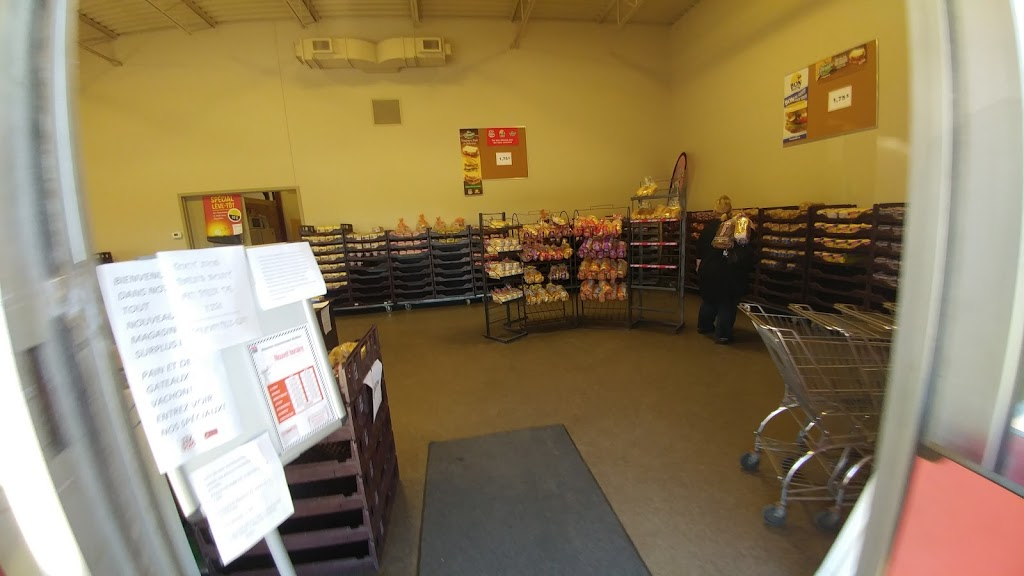 Canada Bread | bakery | 739 Avenue Godin, Québec, QC G1M 2W8, Canada | 4186816085 OR +1 418-681-6085