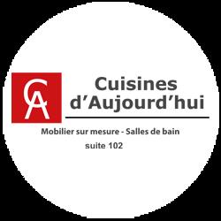 Cuisines dAujourdhui | home goods store | 102-840 Rue Saint-Vallier O, Québec, QC G1N 1C9, Canada | 4188092709 OR +1 418-809-2709