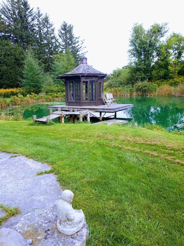 Swallows Bridge Retreat | point of interest | 6128 Winston Churchill Blvd RR 1, Alton, ON L0N 1A0, Canada | 5199419207 OR +1 519-941-9207