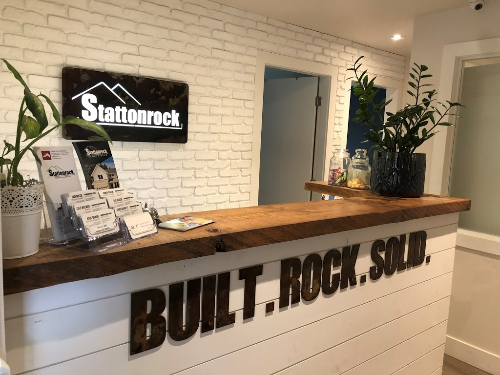 Stattonrock Plumbing + Heating | home goods store | 4401 Glenmore Rd, Abbotsford, BC V4X 1X5, Canada | 6048350071 OR +1 604-835-0071