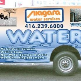 Niagara Water Services (Toronto) | home goods store | 277 Bering Ave, Etobicoke, ON M8Z 3A5, Canada | 4162396000 OR +1 416-239-6000