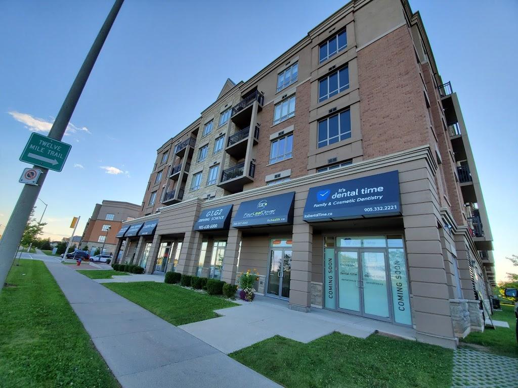 Its dental time | dentist | 5327 Upper Middle Rd unit 11, Burlington, ON L7L 0E9, Canada | 9053322221 OR +1 905-332-2221