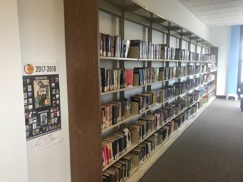 Newcastle Public Library | library | 100 Fountain Head Ln, Miramichi, NB E1V 4A1, Canada | 5066232450 OR +1 506-623-2450