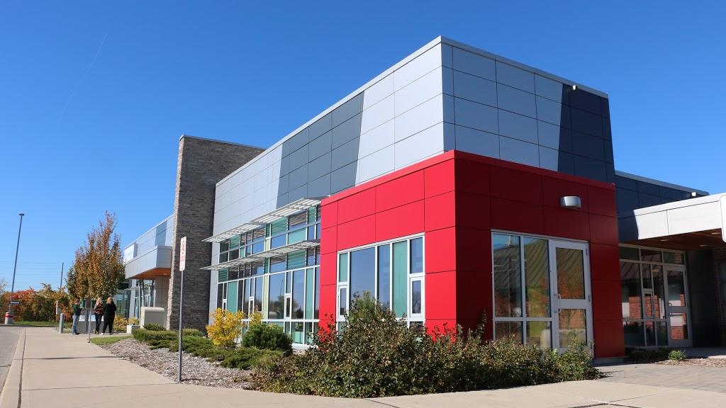 Trent University Durham GTA | university | 55 Thornton Rd S, Oshawa, ON L1J 5Y1, Canada | 9054355100 OR +1 905-435-5100