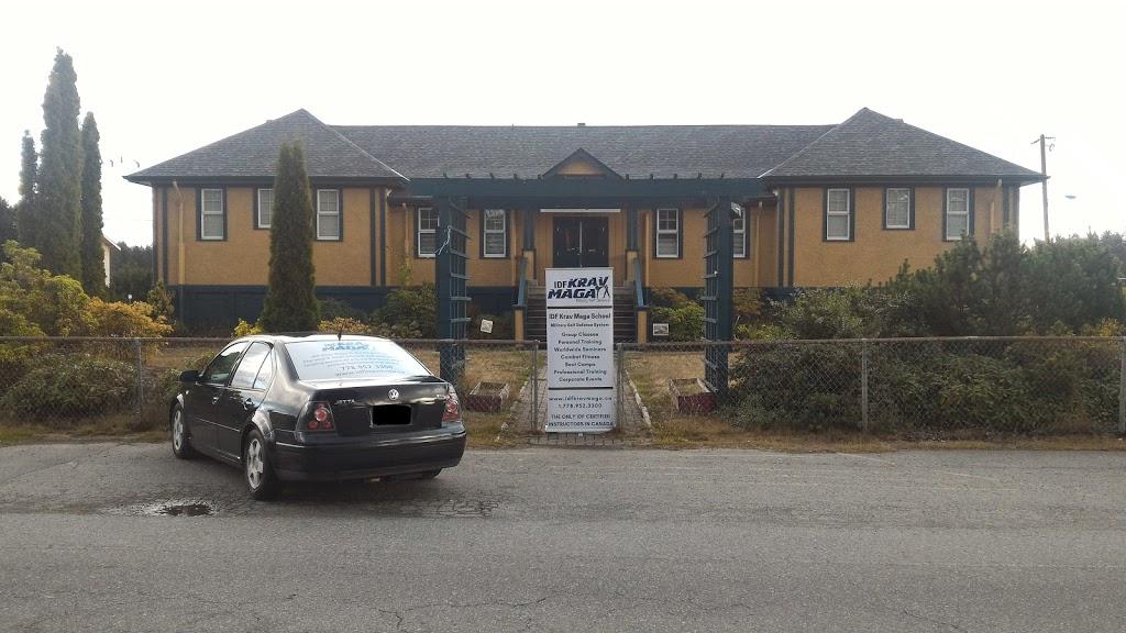 IDF Krav Maga School | health | 1644 MacMillan Rd, Nanaimo, BC V9X 1L9, Canada | 7789523300 OR +1 778-952-3300