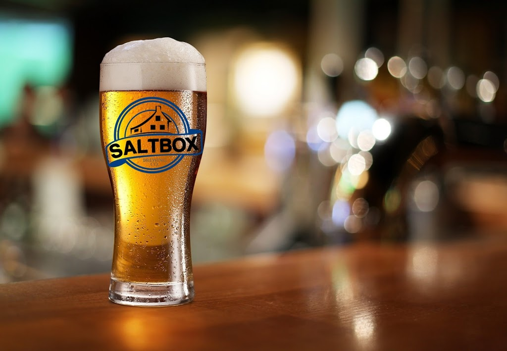 Saltbox Brewery | point of interest | 363 Main St, Mahone Bay, NS B0J 2E0, Canada | 9026240653 OR +1 902-624-0653