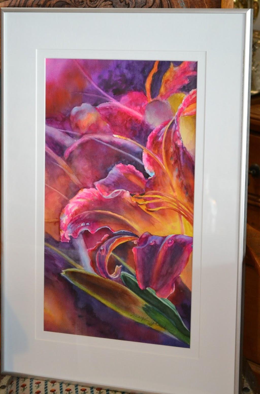Framed-In Tyme | art gallery | 122 Merritt St, Ingersoll, ON N5C 3A1, Canada | 5193594825 OR +1 519-359-4825