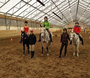 Paiton Show Jumping - Calgary Horse Riding Lessons Horse Ranch S | travel agency | 42133 Township Rd 252, Calgary, AB T3Z 2C6, Canada | 5879986940 OR +1 587-998-6940