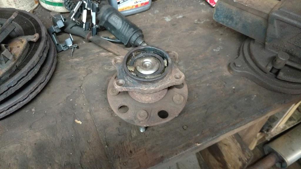 Garage Fleury & Frere Enr | car repair | 478 Boulevard Langelier, Québec, QC G1K 5P2, Canada | 4186489498 OR +1 418-648-9498