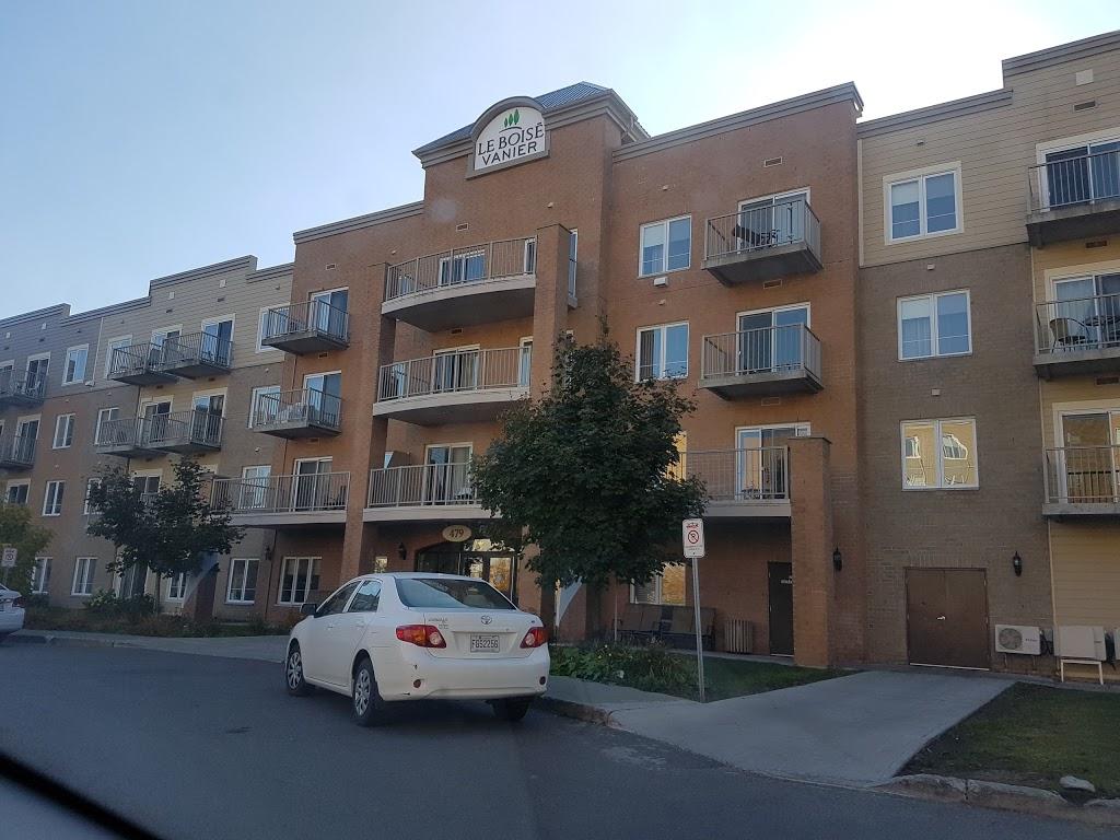 Les Quartiers des Rivières - Boisé | health | 479 Boulevard Père-Lelièvre, Québec, QC G1M 0A3, Canada | 4186835757 OR +1 418-683-5757