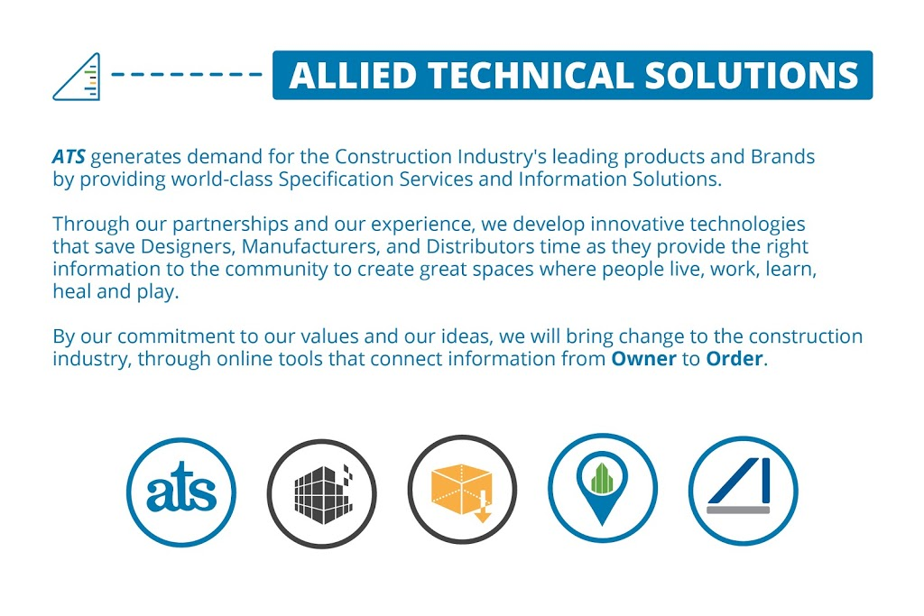 Allied Technical Solutions | store | 885 Milner Ave, Scarborough, ON M1B 5V8, Canada | 8554440588 OR +1 855-444-0588