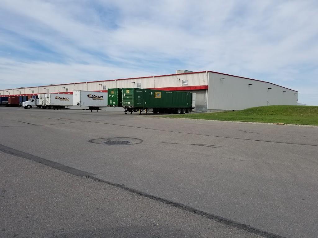 Costco Wholesale Distribution Centre | storage | 1003 Hamilton Boulevard Northeast, Airdrie, AB T4A 0G2, Canada | 4039454267 OR +1 403-945-4267