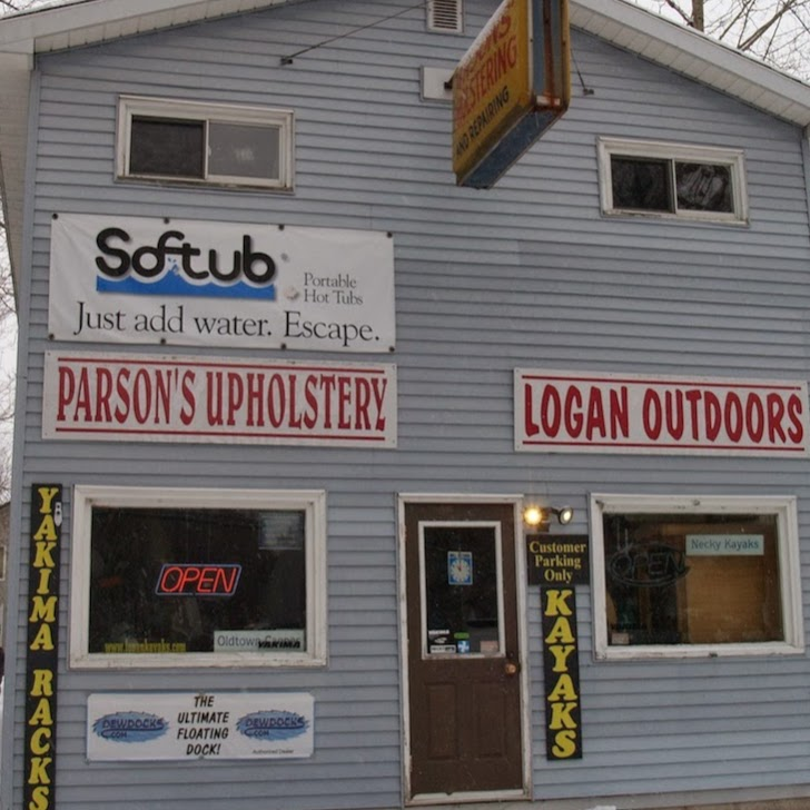 A. Parsons Upholstery | furniture store | 57 Windsor Junction Road, Windsor Junction, NS B2T 1G7, Canada | 9028613844 OR +1 902-861-3844