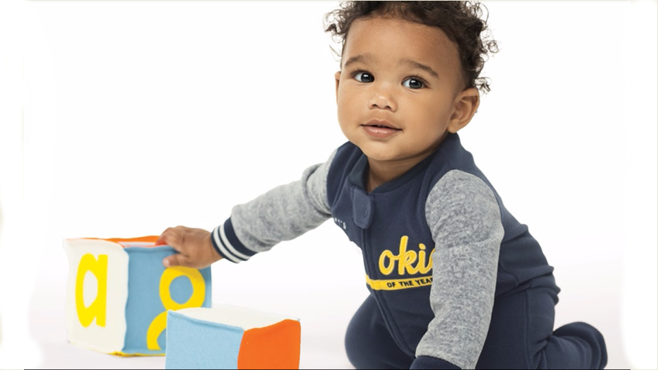 Carters | clothing store | OshKosh Spruce Centre, 96 Campsite Rd, Spruce Grove, AB T7X 4J3, Canada | 7809620655 OR +1 780-962-0655