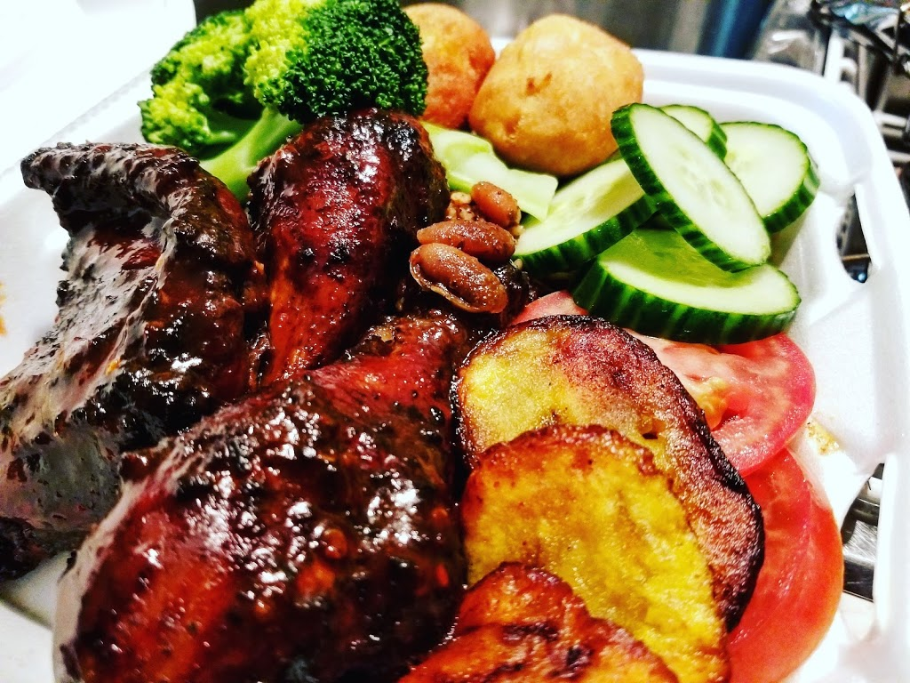 Irie Myrie Catering Company | restaurant | 97 Roberts Crescent, Kitchener, ON N2E 1A6, Canada