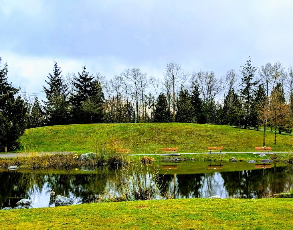 Settlers Park   park   1250 Confederation Dr, Port Coquitlam, BC V3C 5X3, Canada   6049275411 OR +1 604-927-5411