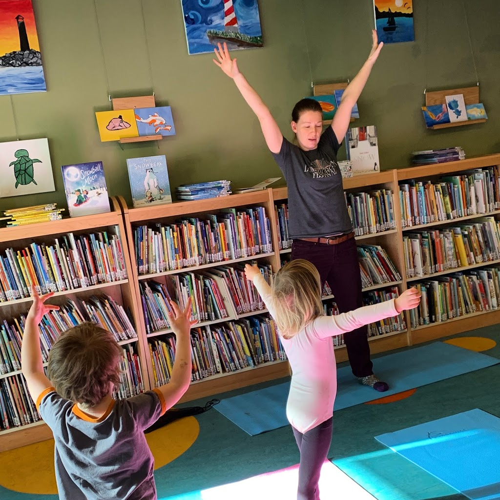 South Shore Public Libraries | library | 135 N Park St, Bridgewater, NS B4V 9B3, Canada | 9025432548 OR +1 902-543-2548