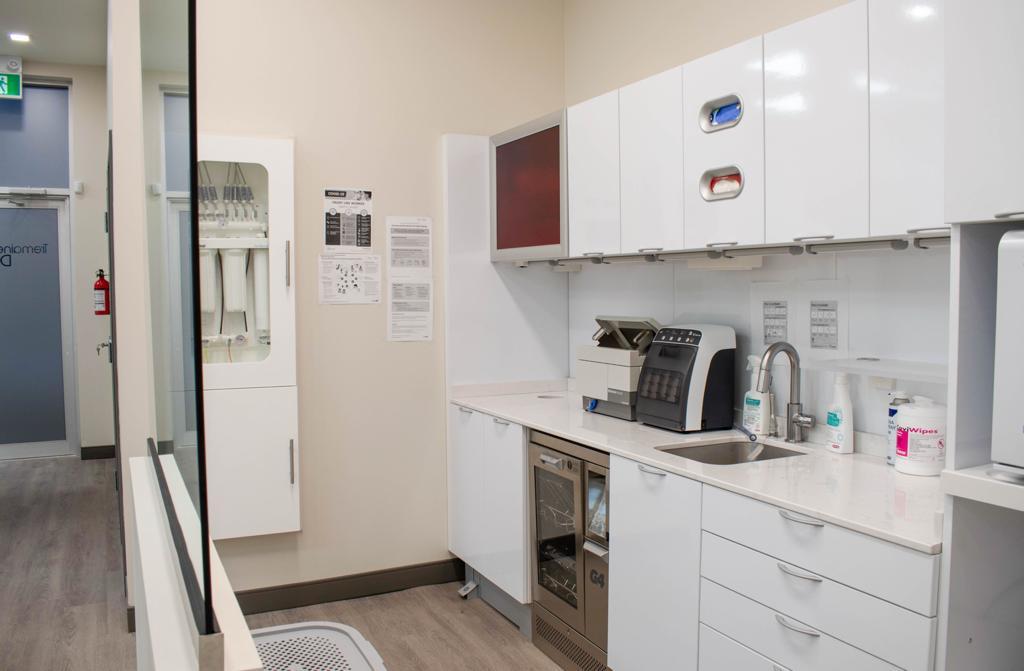 Tremaine Dental   dentist   6000 Main St W Unit #3, Milton, ON L9T 9M1, Canada   2894290369 OR +1 289-429-0369