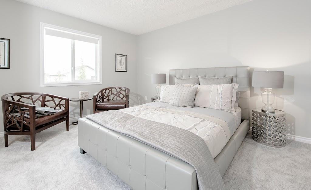 Lincolnberg Master Builder - Saxony Glen Show Home | real estate agency | 166 street SW, Edmonton, AB T6W 3C5, Canada | 7804318817 OR +1 780-431-8817